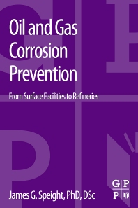 Cover image for Oil and Gas Corrosion Prevention