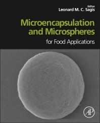Cover image for Microencapsulation and Microspheres for Food Applications