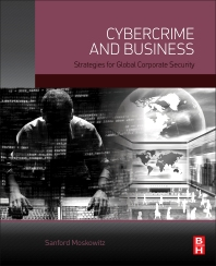Cover image for Cybercrime and Business