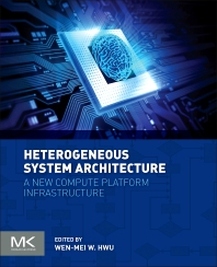 Cover image for Heterogeneous System Architecture