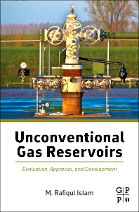 Cover image for Unconventional Gas Reservoirs