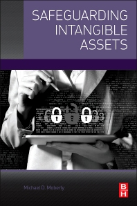 Cover image for Safeguarding Intangible Assets