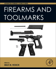 Cover image for Firearm and Toolmark Examination and Identification