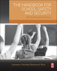 Cover image for The Handbook for School Safety and Security