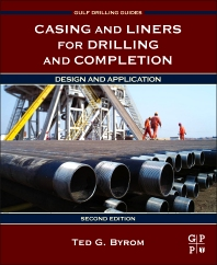 Cover image for Casing and Liners for Drilling and Completion