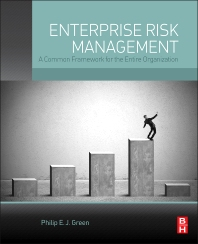 Cover image for Enterprise Risk Management