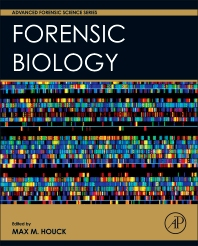 Cover image for Forensic Biology