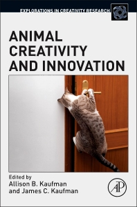 Animal Creativity and Innovation - 1st Edition - ISBN: 9780128006481, 9780128007136