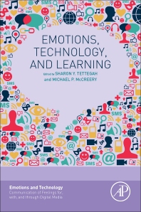 Cover image for Emotions, Technology, and Learning