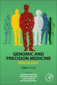 Genomic and Precision Medicine - 3rd Edition - ISBN: 9780128006849