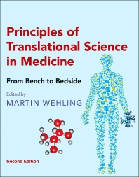 Cover image for Principles of Translational Science in Medicine