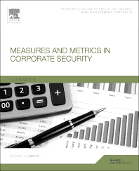 Cover image for Measures and Metrics in Corporate Security