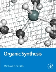 cover of Organic Synthesis - 4th Edition