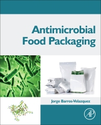 Cover image for Antimicrobial Food Packaging