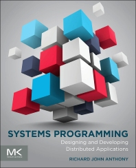 Cover image for Systems Programming