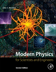 Cover image for Modern Physics
