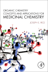 Cover image for Organic Chemistry Concepts and Applications for Medicinal Chemistry