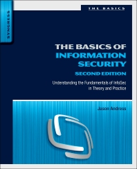 The Basics of Information Security, 2nd Edition,Jason Andress,ISBN9780128007440