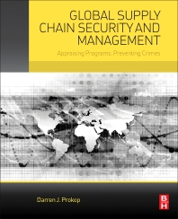 Cover image for Global Supply Chain Security and Management