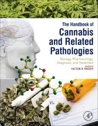 Handbook of Cannabis and Related Pathologies - 1st Edition - ISBN: 9780128007563, 9780128008270