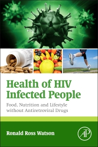 Cover image for Health of HIV Infected People