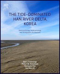 Cover image for The Tide-Dominated Han River Delta, Korea