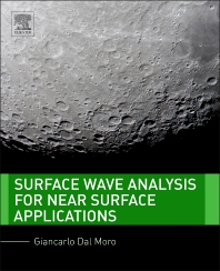 Cover image for Surface Wave Analysis for Near Surface Applications