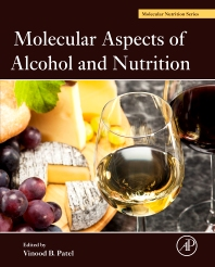 Cover image for Molecular Aspects of Alcohol and Nutrition