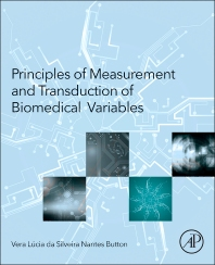 Cover image for Principles of Measurement and Transduction of Biomedical Variables