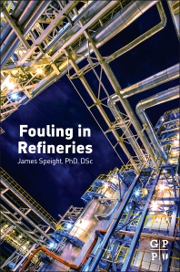 Cover image for Fouling in Refineries