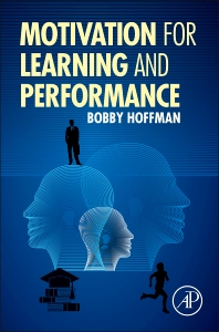 Cover image for Motivation for Learning and Performance
