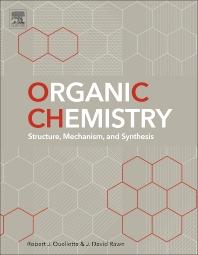 Organic Chemistry - 1st Edition - ISBN: 9780128007808, 9780128010822
