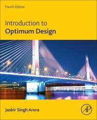Introduction to Optimum Design, 4th Edition,Jasbir Arora,ISBN9780128008065