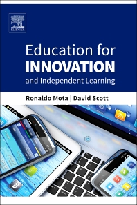 Cover image for Education for Innovation and Independent Learning