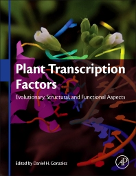 Cover image for Plant Transcription Factors