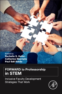 Cover image for FORWARD to Professorship in STEM