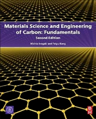 Cover image for Materials Science and Engineering of Carbon: Fundamentals
