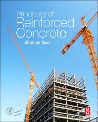 Cover image for Principles of Reinforced Concrete