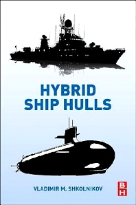 Cover image for Hybrid Ship Hulls
