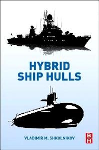 Cover image for Hybrid Ship Hulls