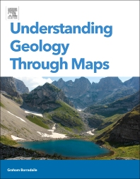 Cover image for Understanding Geology Through Maps