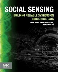 Cover image for Social Sensing