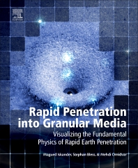 Cover image for Rapid Penetration into Granular Media