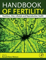 Cover image for Handbook of Fertility