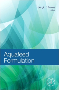 Cover image for Aquafeed Formulation