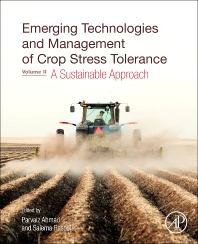 Cover image for Emerging Technologies and Management of Crop Stress Tolerance