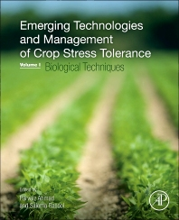 Emerging Technologies and Management of Crop Stress Tolerance - 1st Edition - ISBN: 9780128008768, 9780128010884