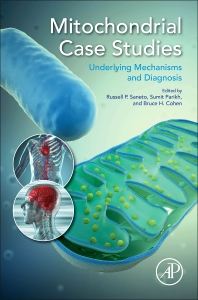 Cover image for Mitochondrial Case Studies