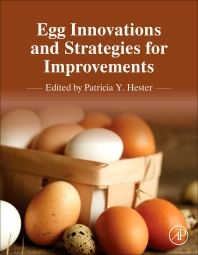 Egg Innovations and Strategies for Improvements - 1st Edition - ISBN: 9780128008799, 9780128011515
