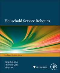 Cover image for Household Service Robotics